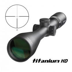 Luneta Celownicza Delta Optical Titanium HD 2,5-10x56
