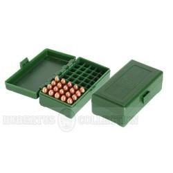 Pudełko na amunicję - broń krótka kal.9 mm
