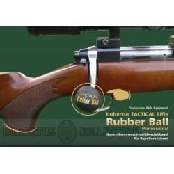 Tactical Rubber Ball