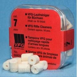 VFG Przecierak filcowy kal 7,5 mm