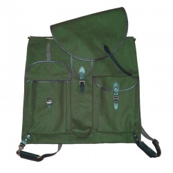 Plecak wełniany  HU-2011202