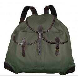Plecak brezentowy HU-2011146