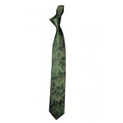 Krawat myśliwski - bażanty