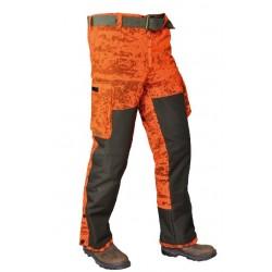 Spodnie myśliwskie z Kevlarem