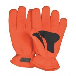 Rękawiczki zimowe z polaru