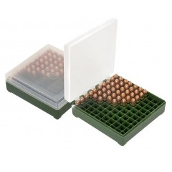 Pudełko na amunicję 9mm