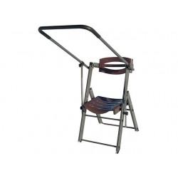 Krzesło z podpórką HUNTER 2
