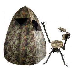 Zestaw namiot + krzesło
