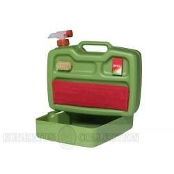 Cleanbox® Podręczny pojemnik do higieny rąk