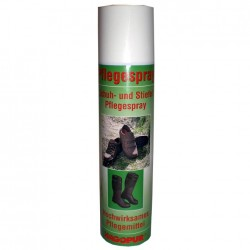 Spray ochronny obuwia