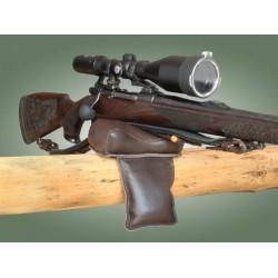 Poduszka - podparcie pod broń