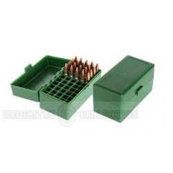 Pudełko na amunicję kal.243 i 308