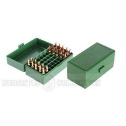 Pudełko na amunicję kal.222 i 223