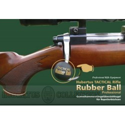 Tactical Rubber Ball