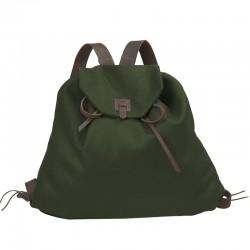 Plecak wełniany z klapą HU-2011021