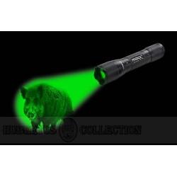 Latarka Maxx3 Cree LED - zielona