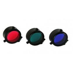 Zestaw filtrów dla LEDWAVE Targeter II