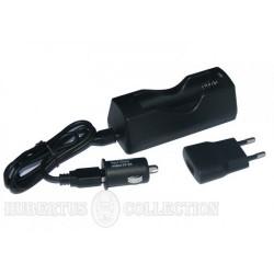 Ładowarka akumulatorowa 240/12V