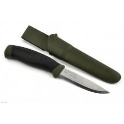 Nóż myśliwski MORA Companion HeavyDuty MG carbon