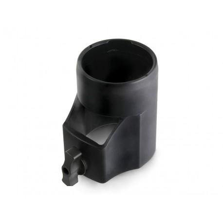Pierścień dedykowany szybki do lunety Swarovski Z6i v1 i nasadki PARD NV-007 (NV-850 Patronus)