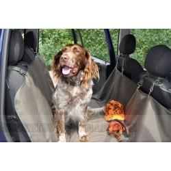 Ochronny pokrowiec dla psa