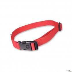 Dog Trace Parciany pasek dla psa 75 cm